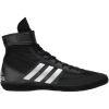 Wrestling Shoes adidas Combat Speed 5 Black/Silver